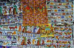 textile fabrics of Guatemala