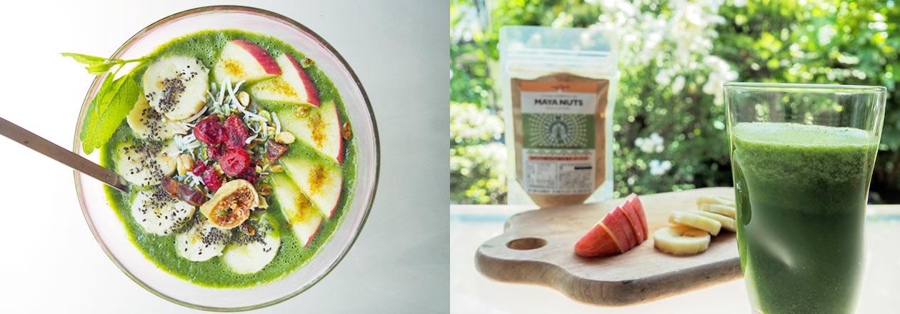 super food mayanuts