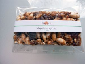 Mayanuts Joy Bar ~PURE~