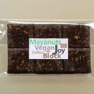Vegan joy block ~coffee~