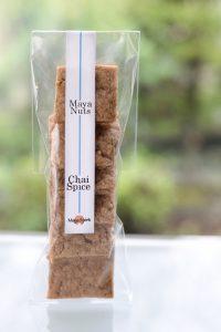 マヤナッツ・チャイスパイスクッキー