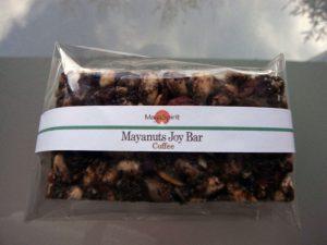 Mayanuts Joy Bar ~COFFEE~