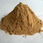 マヤナッツの粉